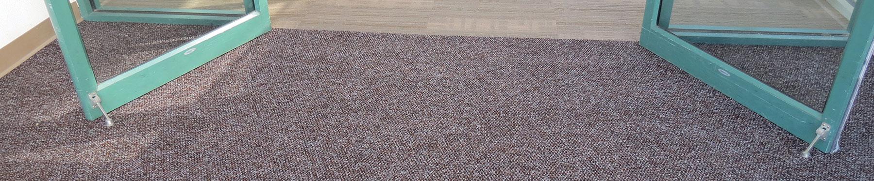 Fordom Carpet Slide