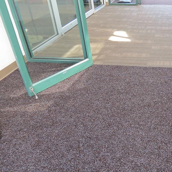 Entrance Carpet Tile