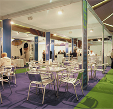 Commercial Flooring Products | Event Carpet